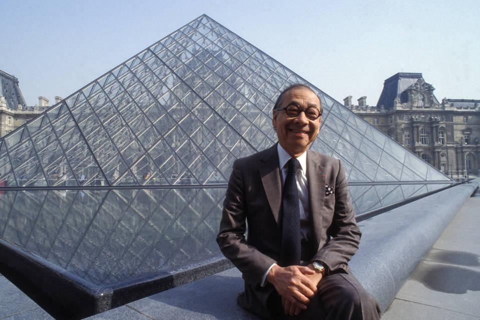 معماری و طراحی یو مینگ پی