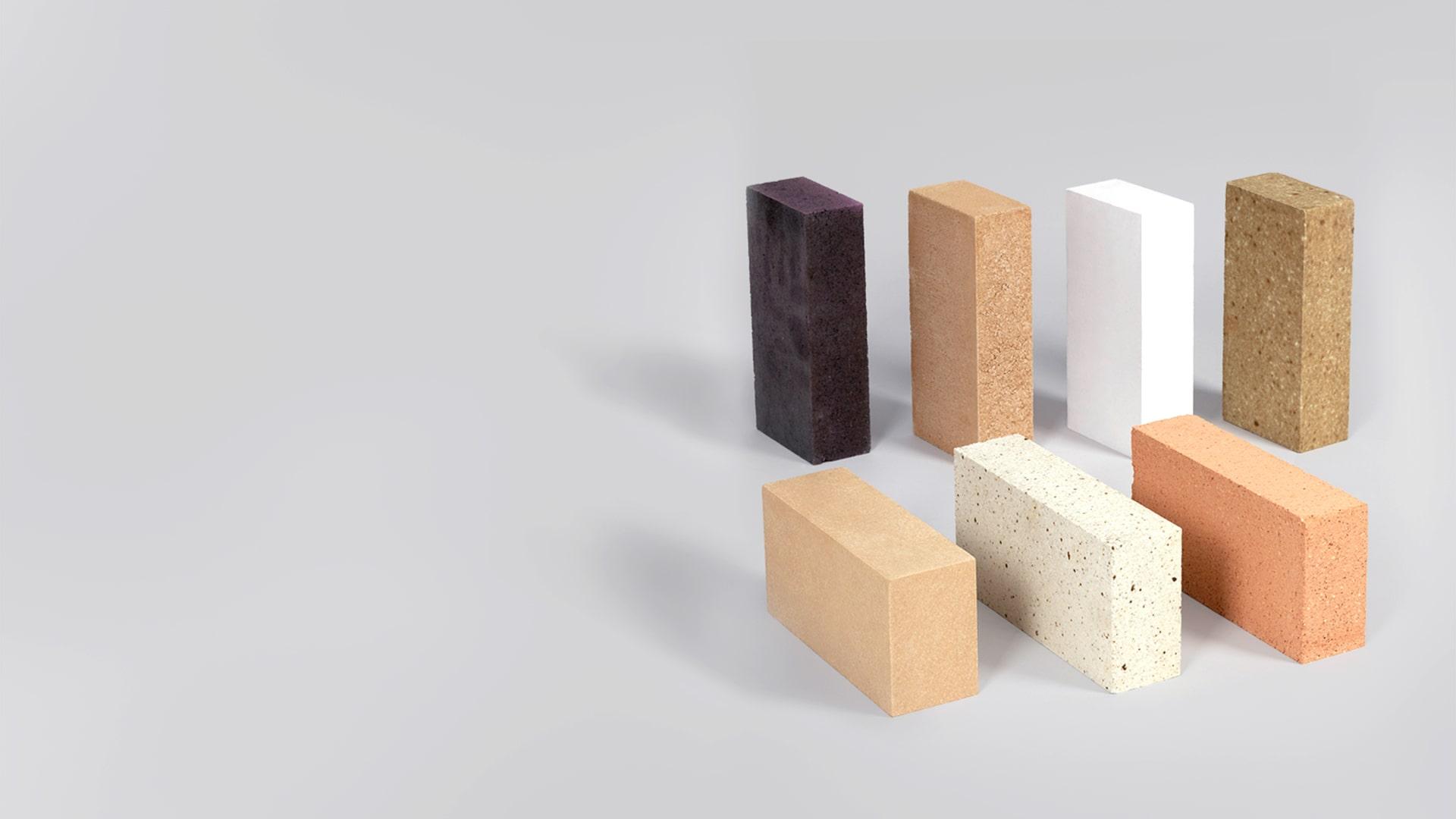 معرفی انواع آجر برای ساختمان سازی استوارسازان