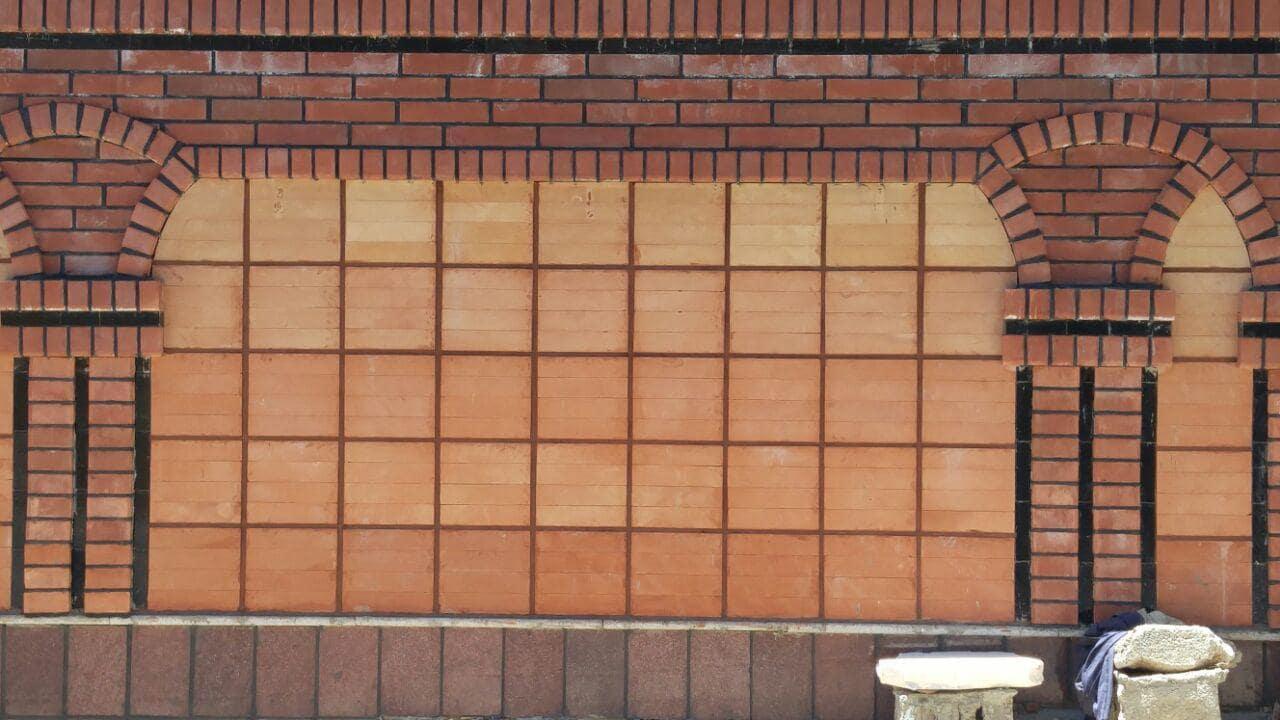 کاربرد و استفاده از آجر نما پلاک استوارسازان