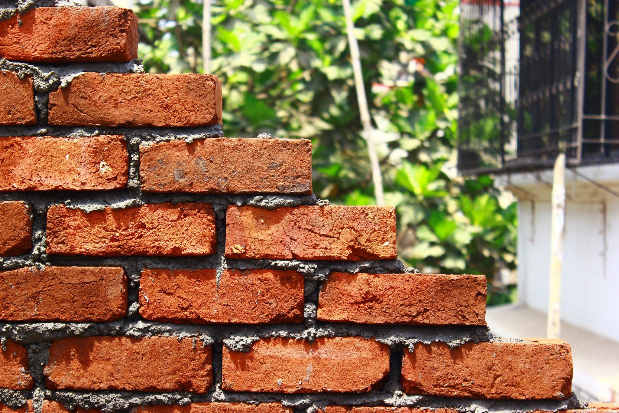 روش های دیوار چینی آجری استوارسازان
