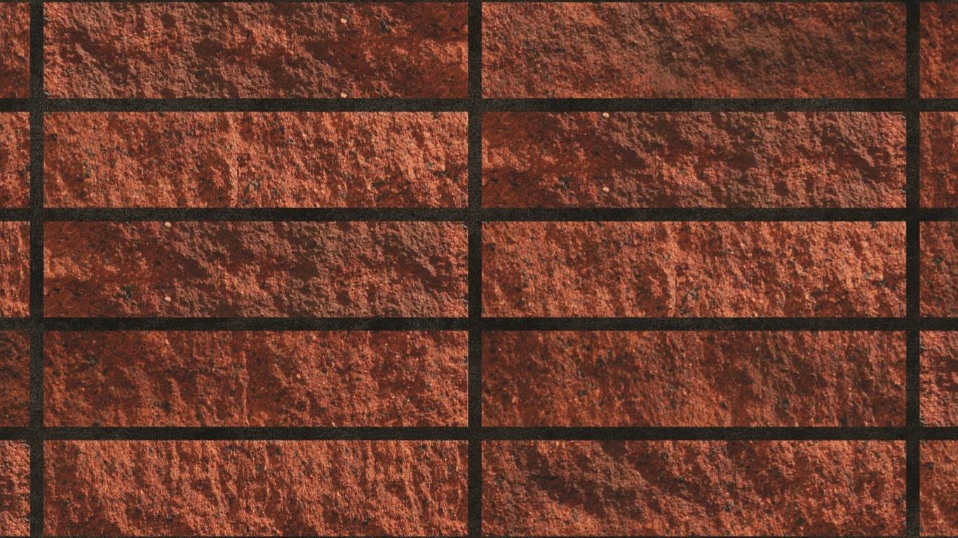 چگونگی نصب آجر صخره ای استوارسازان