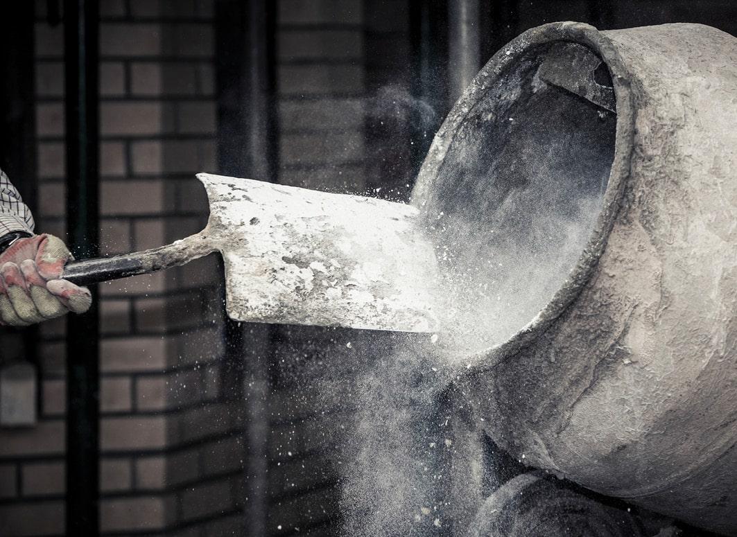 نحوه تولید و ساخت سیمان استوارسازان