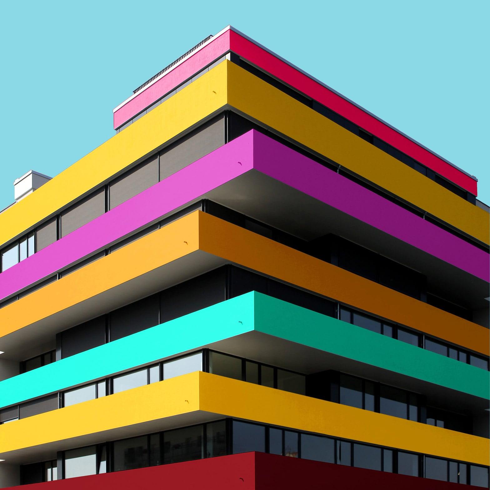 تعاریفی از بتن رنگی استوارسازان