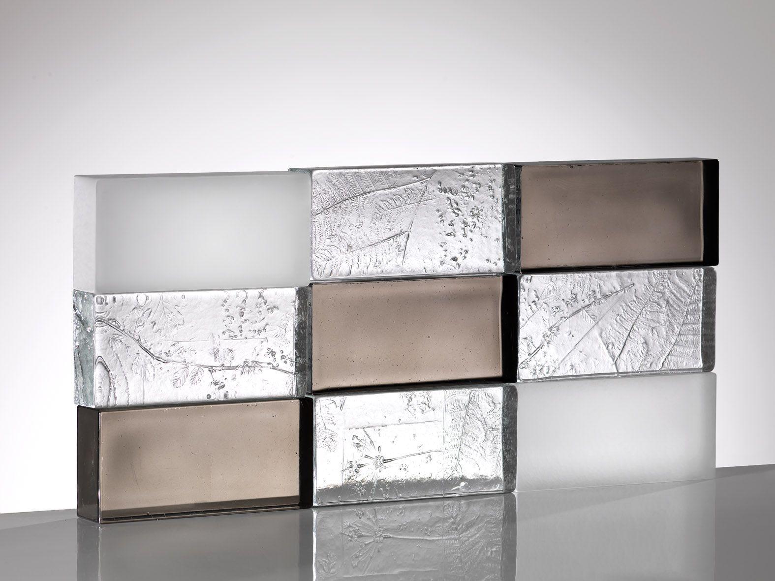 مراحل تولید بلوک شیشه ای - استوارسازان