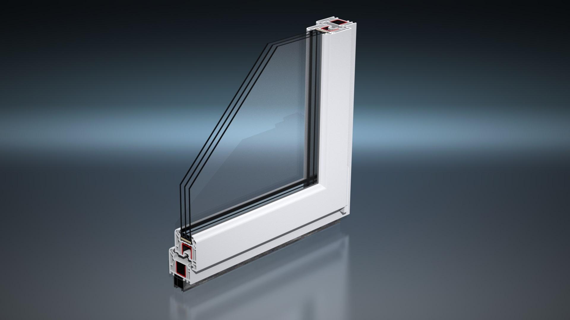 مراحل ساخت شیشه های دوجداره - استوارسازان
