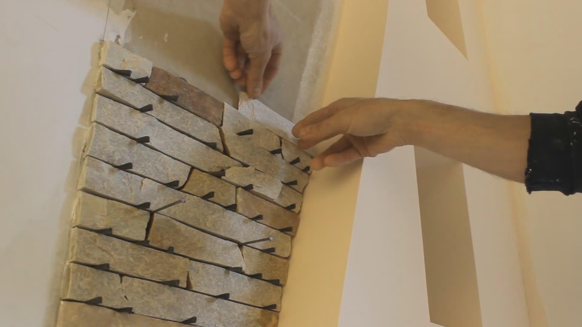 نصب و کاربرد سنگ آنتیک استوارسازان