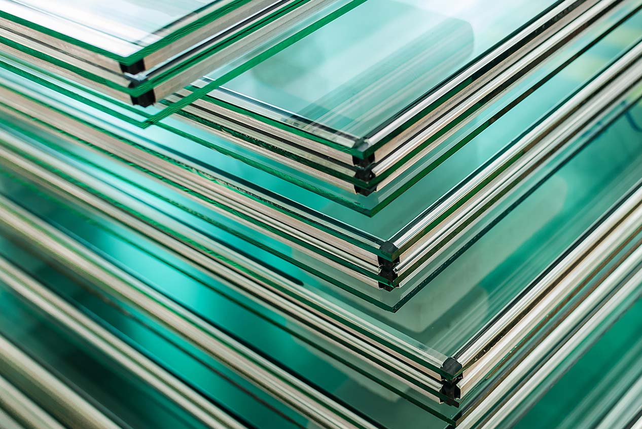 بررسی کامل شیشه دوجداره - استوارسازان