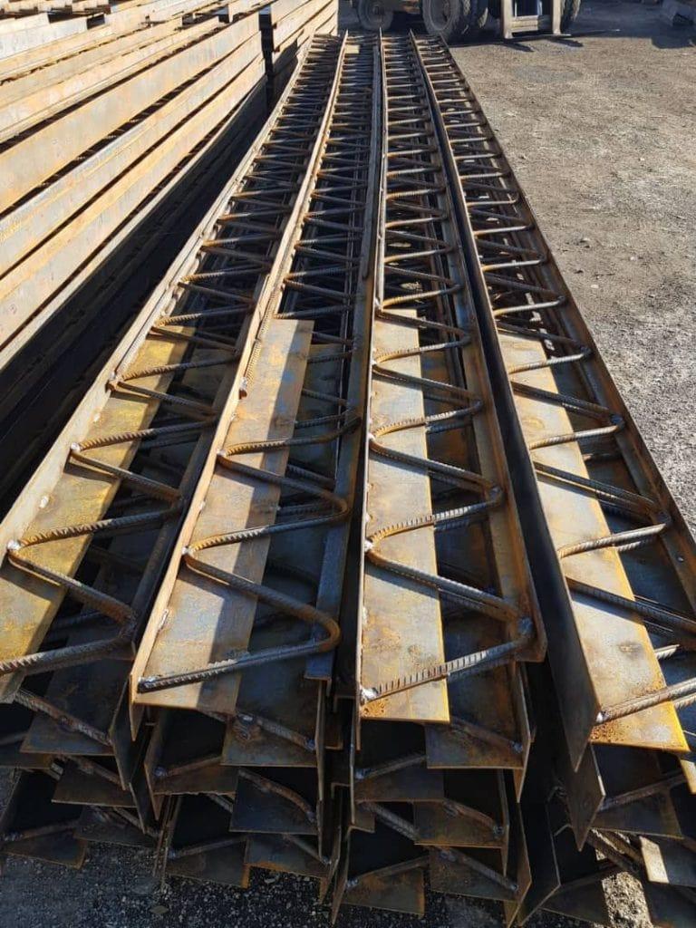 خاصیت فنی سقف تیرچه کرومیت - استوارسازان