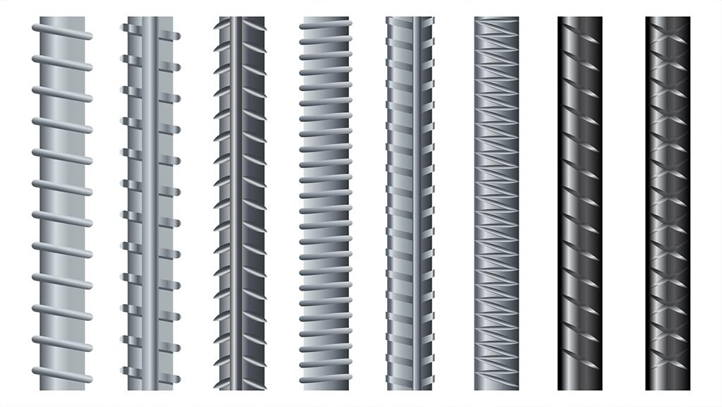 آنالیز و استاندارد میلگرد استوارسازان