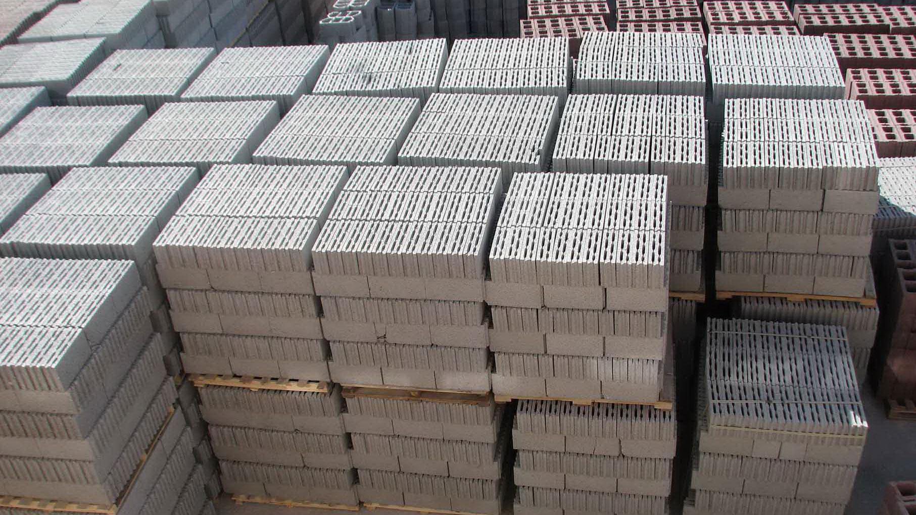 ببرسی و کاربرد بلوک بتن گازی - استوارسازان