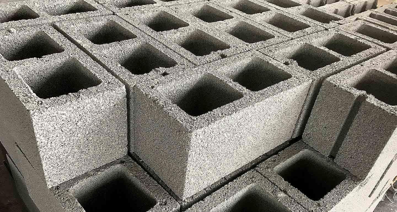 مشخصات فنی بلوک سیمانی - استوارسازان