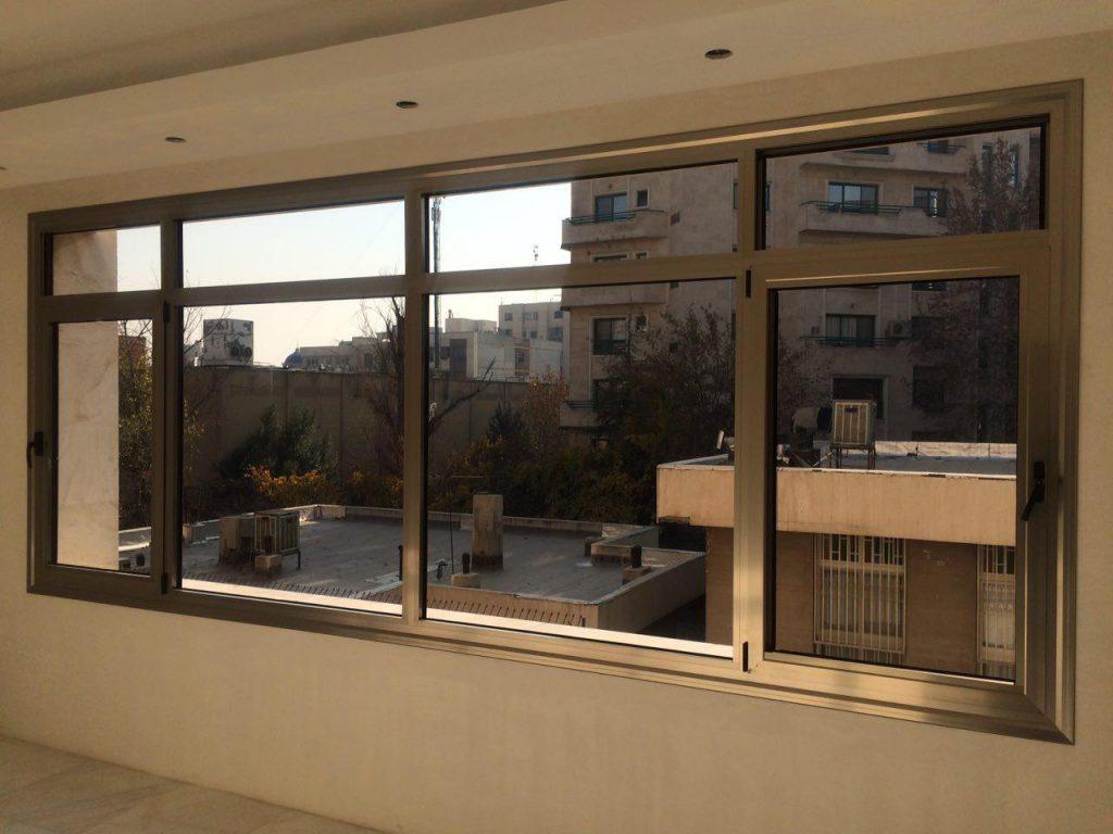 مزایا و معایب استفاده از پنجره آلومینیوم استوارسازان
