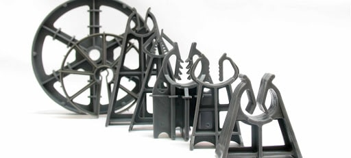 اسپیسر بتن سبک و سنگین چیست استوارسازان