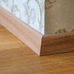 انواع قرنیزهای چوبی به همراه اجرای آنها