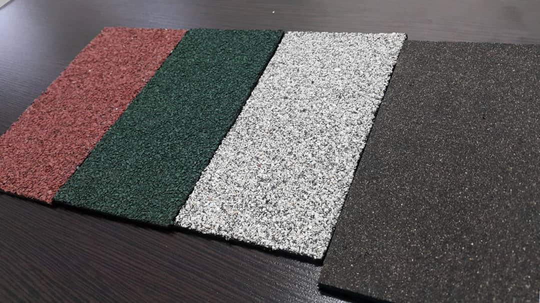 انواع رنگهای ایزوگام استوارسازان