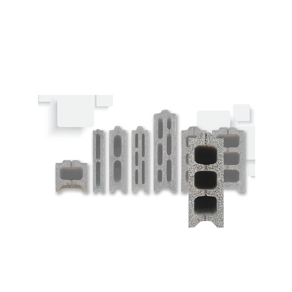 انواع و اقسام بلوک لیپر استوارسازان
