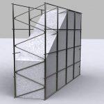 دیوارهای تری دی پنل چیست؟