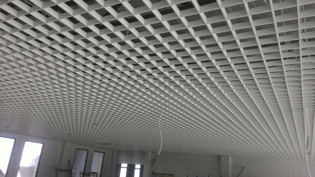 سقف کاذب گریلیوم چیست استوارسازان