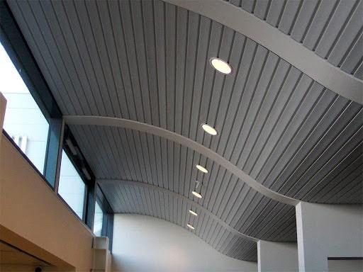 سقف کاذب لوکسالون استوارسازان
