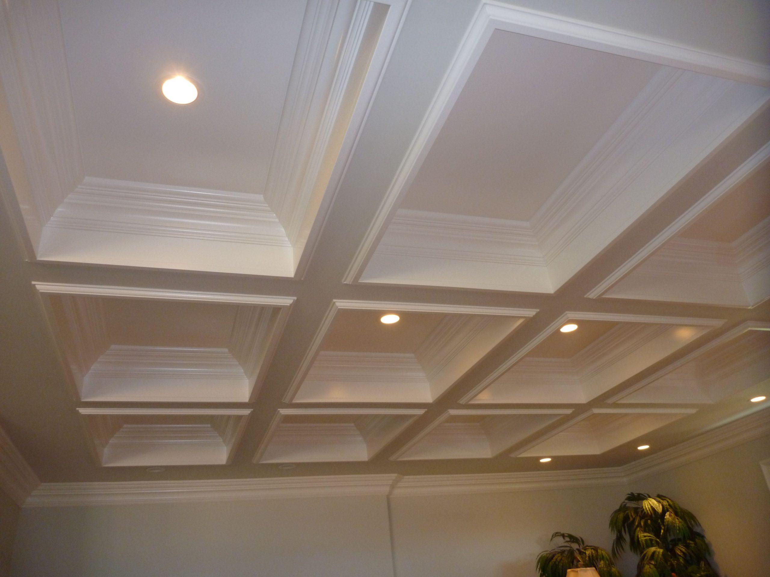 سقف کاذب چیست و تعریف آن استوارسازان