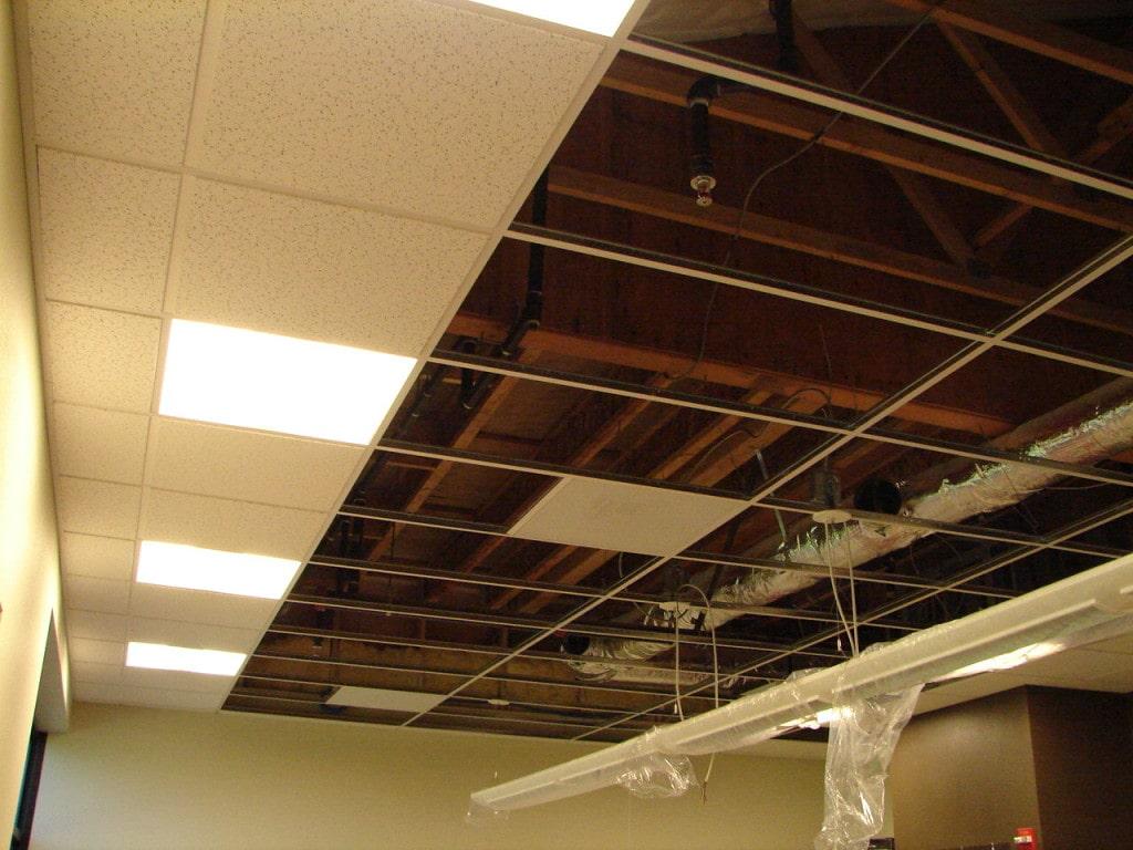 مزایا و معایب کاربرد سقف کاذب استوارسازان