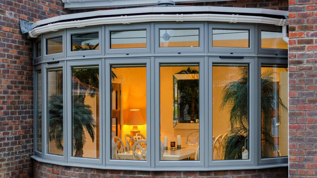 مزایا و معایب پنجره آلومینیومی - استوارسازان