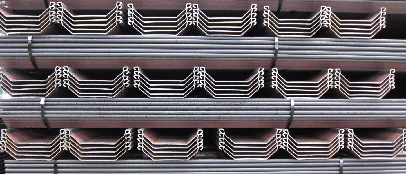 سپر ماهیتابهای شکل سازه نگهبان سپرکوبی - استوارسازان