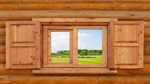 همه آنچه که ازپنجره چوبی باید دانست استوارسازان