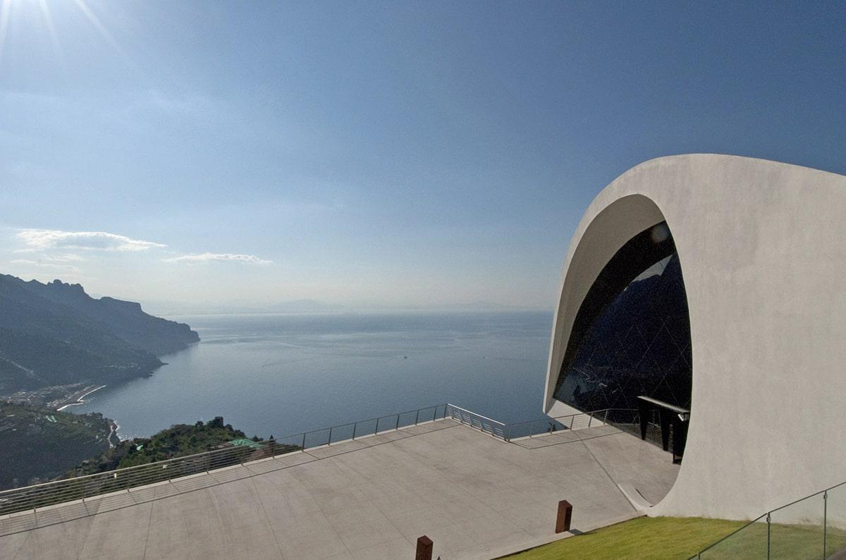 آثار برجسته اسکار نیمایر در اروپا - استوارسازان