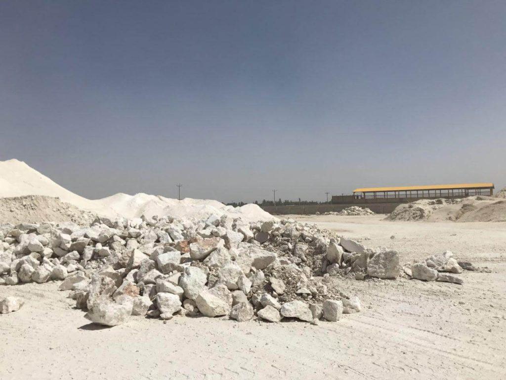 مزایای پودر سنگ استوارسازان