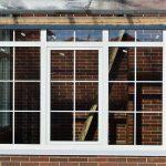 شناخت پنجره آهنی با تصویر
