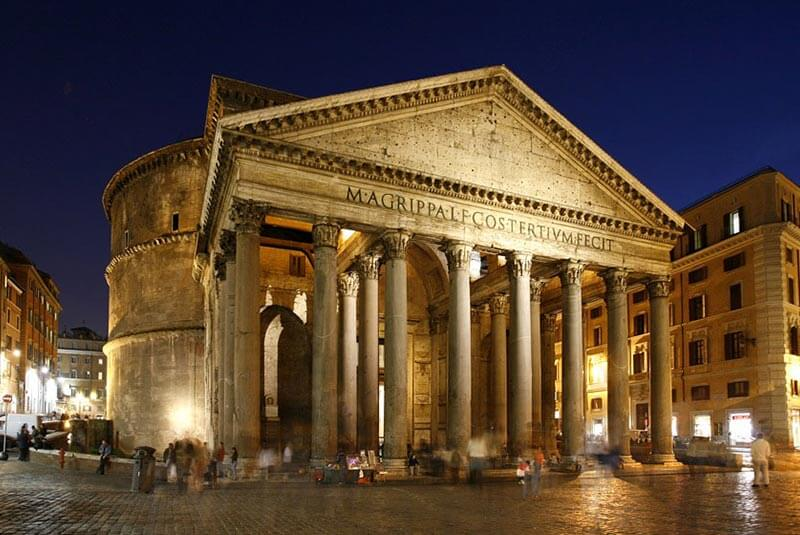 مزایای بتن رومی استوارسازان