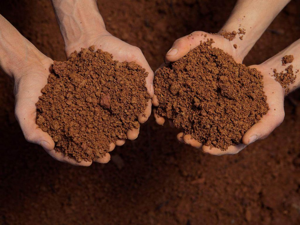 بررسی کیفیت مطلوب خاک رس ساختمانی - استوارسازان