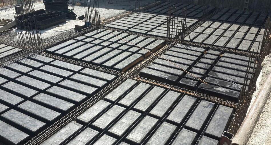 قوانین طراحی و ساخت سقف مهانیت - استوارسازان