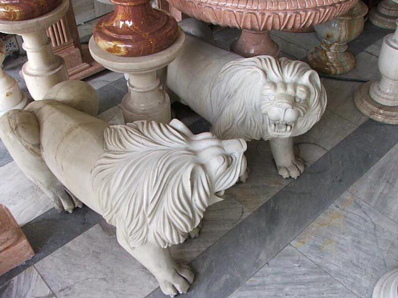 ممنوعیت استفاده از مجسمه در قوانین طراحی نما - استوارسازان ن