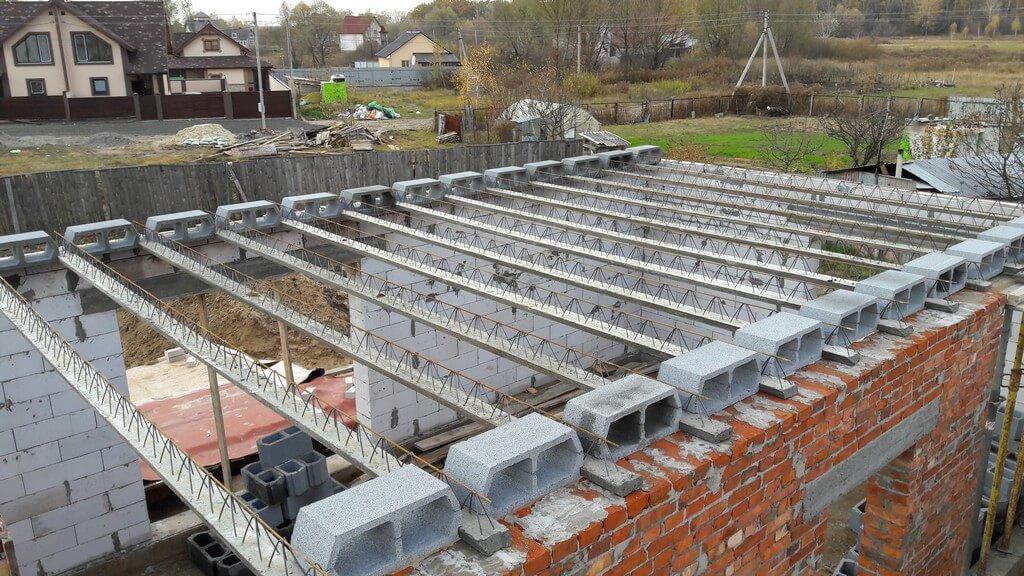 موارد مختلف استفاده از بلوک سیمانی در ساخت و ساز - استوارسازان