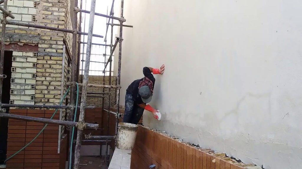 کاربرد سیمان سفید در ساختمان - استوارسازان