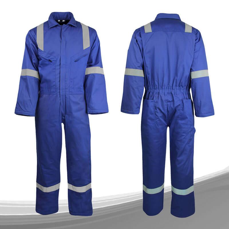 بهترین لباس ایمنی در کارگاه ساختمانی - استوارسازان