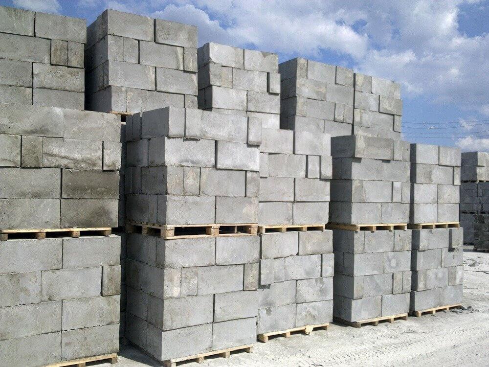 مزایا و معایب بلوک های سیمانی - استوارسازان