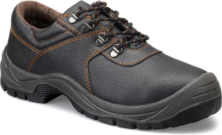 کفش ایمنی مناسب برای کارگران در ایمنی در کارگاه ساختمانی - استوارسازان