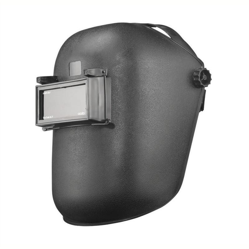 ماسک جوشکاری برای ایمنی ایمنی در کارگاه ساختمانی - استوارسازان
