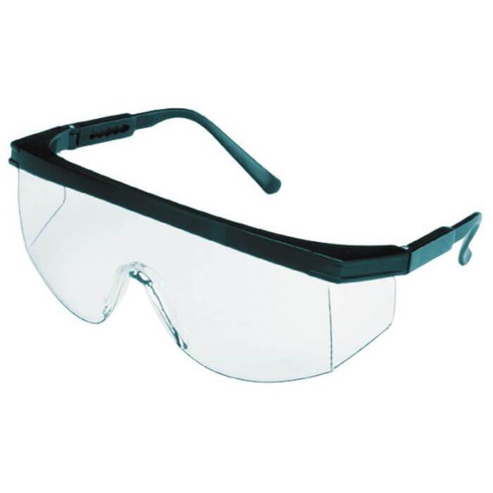 کیفیت عینک ایمنی در کارگاه ساختمانی - استوارسازان