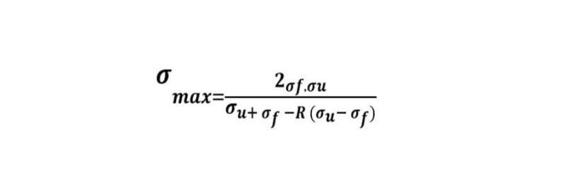 معادلات تعادل و روابط مثلث ها - خستگی در اتصالات جوش - استوارسازان