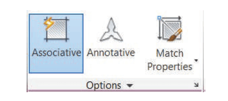 انتقال خصوصیات در اضافه کردن هاشور به اتوکد استوارسازان