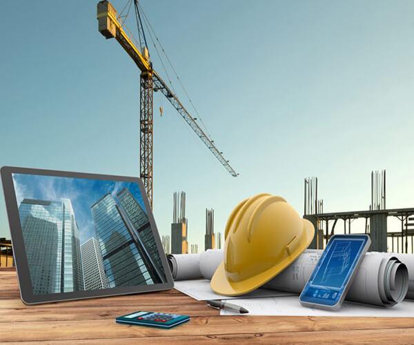 10 عنوان کارگاهی و اصطلاحات ساختمانی - استوارسازان