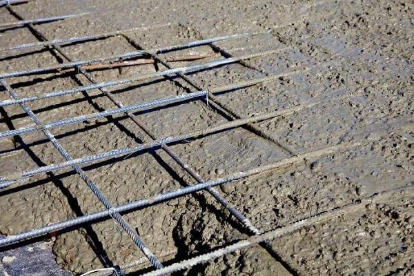 تاریخچه استفاده از فولاد در بتن - استوارسازان