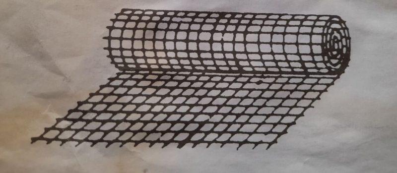 نمونه توری جوش شده از مفتول - انواع میلگرد در بتن - استوارسازان