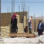 ضوابط طراحی معماری ساختمان بنایی