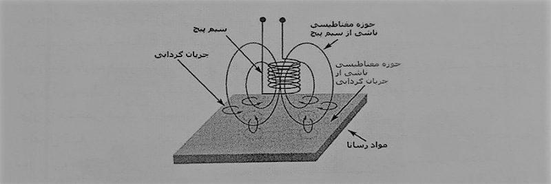 آزمایش جریان گردابی - بازرسی جوش - استوارسازان