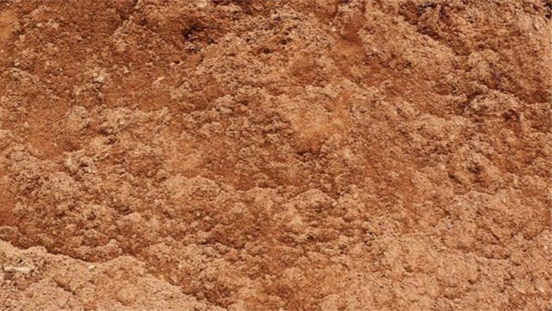 آشنایی با انواع خاک های ساختمانی - استوارسازان